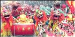 Northern Style Lion Dance